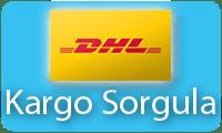 DHL Kargo Kargo Sorgulama