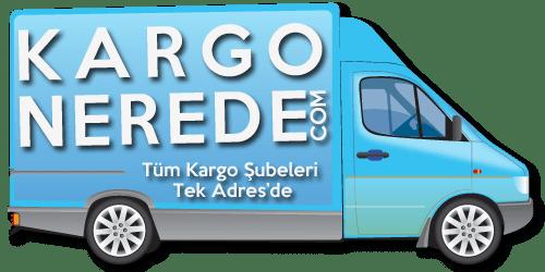 Kargo Nerede | Türkiyedeki Bütün Kargo Şubelerinin İletişim Bilgileri