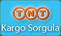 TNT Kargo Kargo Sorgulama
